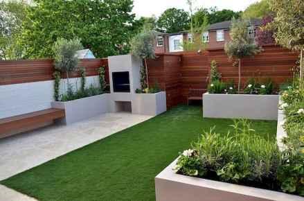 140 beautiful backyard landscaping decor ideas (104)