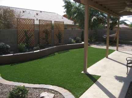 140 beautiful backyard landscaping decor ideas (106)