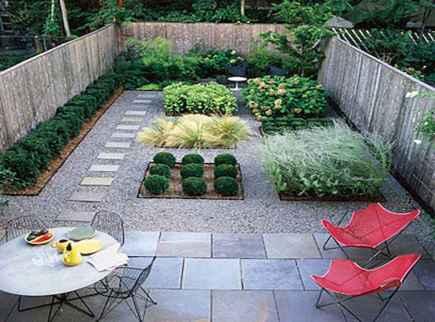 140 beautiful backyard landscaping decor ideas (117)