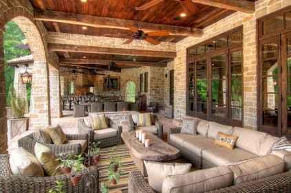 140 beautiful backyard landscaping decor ideas (143)
