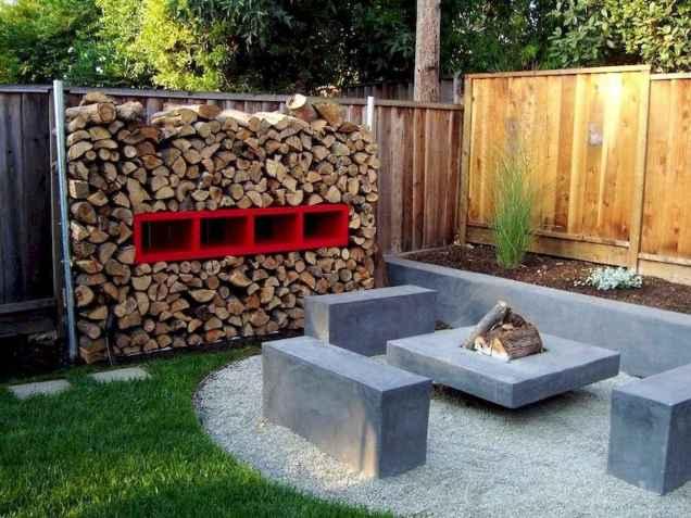 140 beautiful backyard landscaping decor ideas (146)