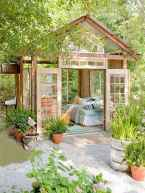 140 beautiful backyard landscaping decor ideas (22)