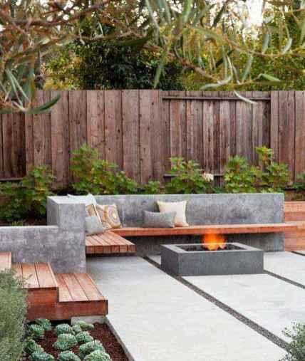 140 beautiful backyard landscaping decor ideas (37)