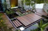 140 beautiful backyard landscaping decor ideas (50)
