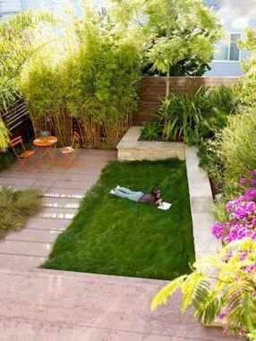 140 beautiful backyard landscaping decor ideas (61)