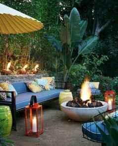 140 beautiful backyard landscaping decor ideas (73)