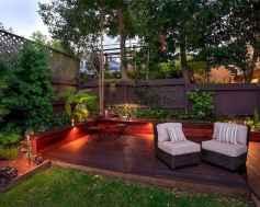 140 beautiful backyard landscaping decor ideas (77)
