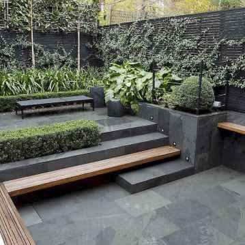 140 beautiful backyard landscaping decor ideas (84)