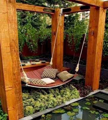 140 beautiful backyard landscaping decor ideas (92)
