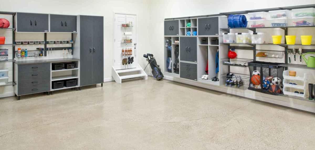25 awesome garage organization decor ideas (1)