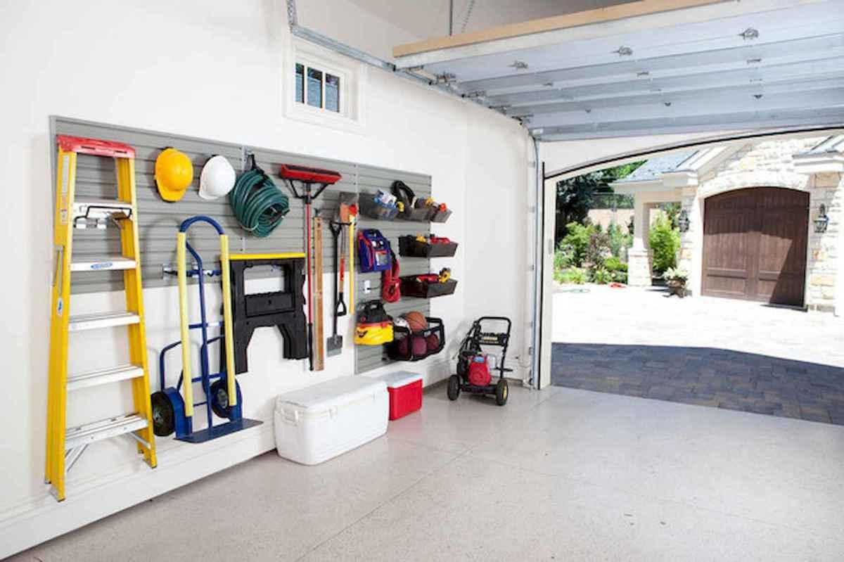 25 awesome garage organization decor ideas (11)