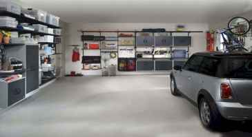 25 awesome garage organization decor ideas (18)