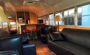 25 brilliant bus rv conversion decor ideas (14)