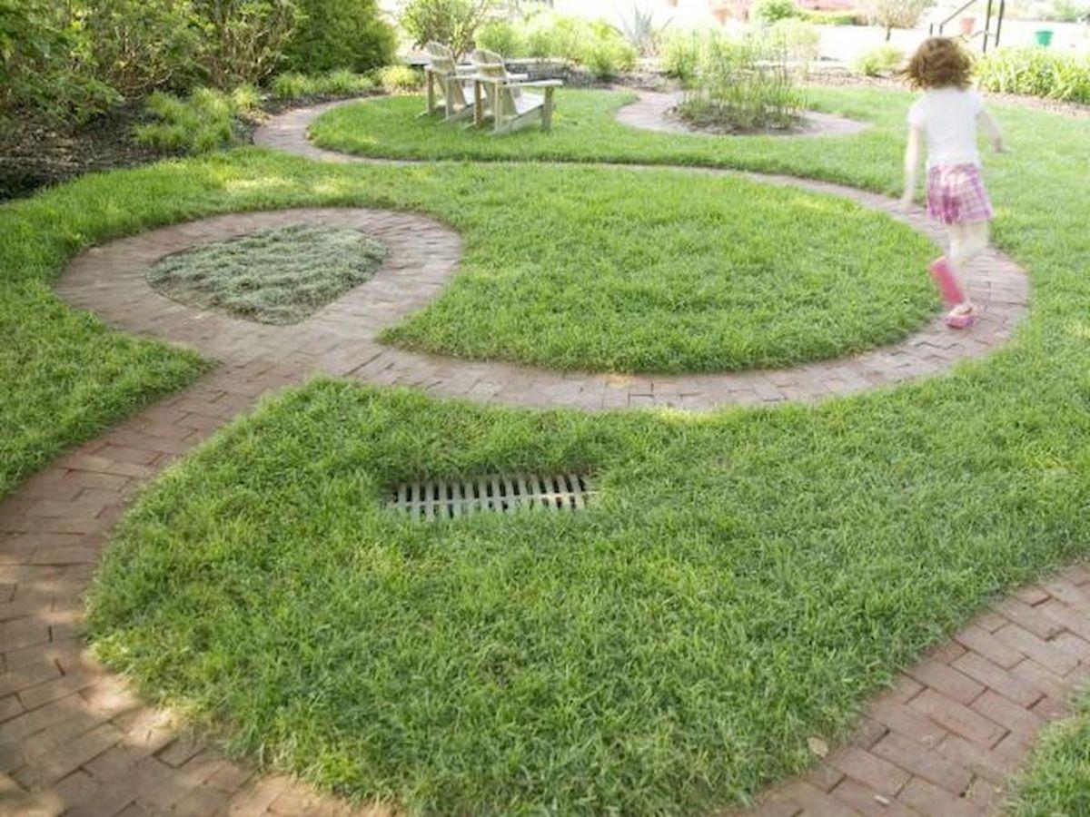 25 brilliant garden paths decor ideas (1)