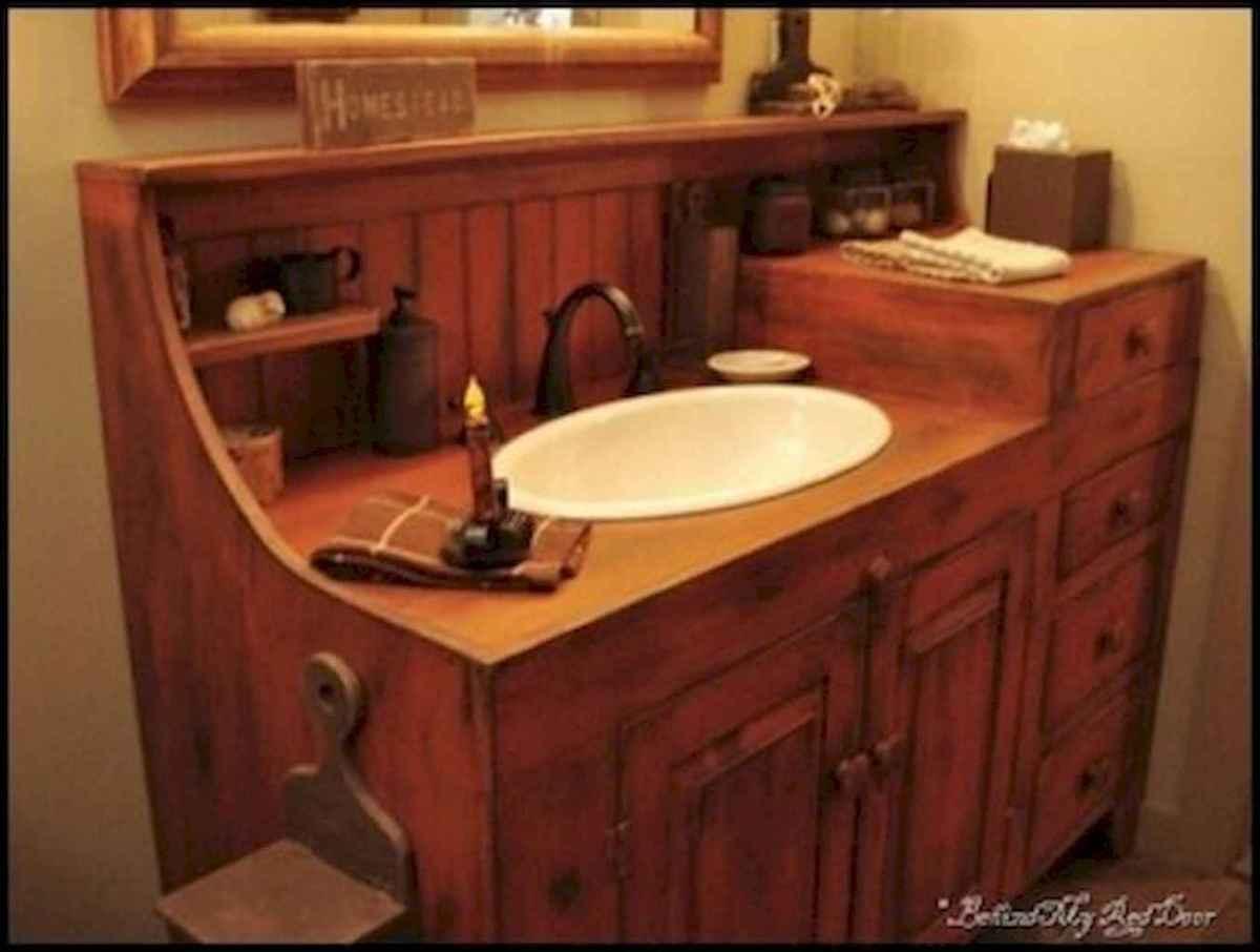 25 cool sinkless bathroom vanity design ideas (3)