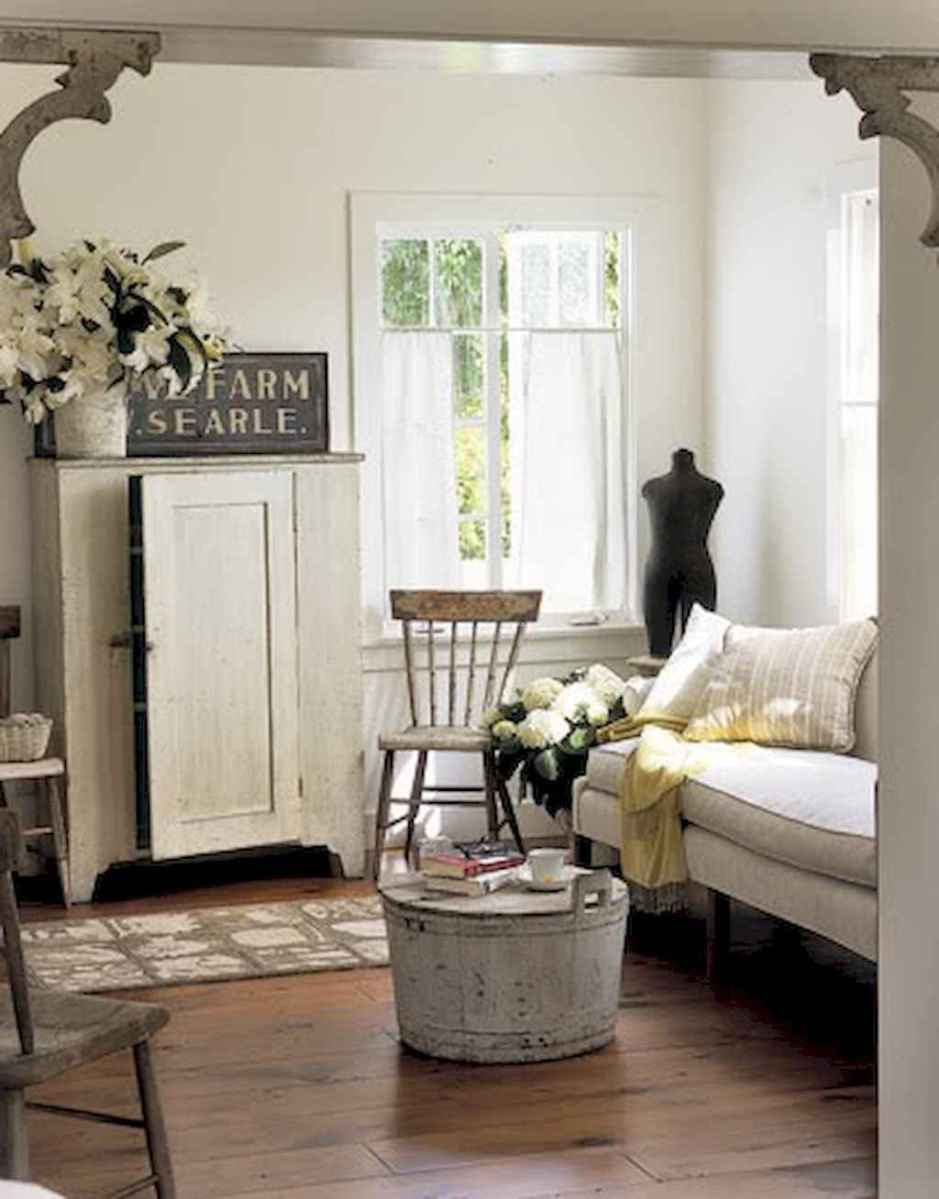 30 spectacular french country cottage decor ideas (2)