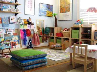 35 amazing playroom ideas for your kids (13)