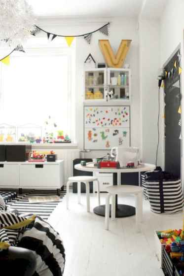 35 amazing playroom ideas for your kids (21)
