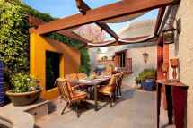 Best 25 stunning backyard patio design ideas (1)