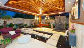 Best 25 stunning backyard patio design ideas (10)