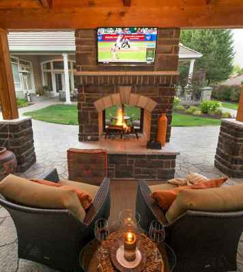 Best 25 stunning backyard patio design ideas (11)