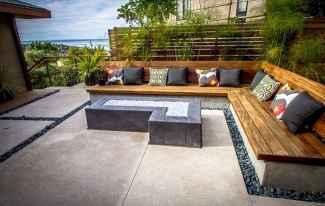 Best 25 stunning backyard patio design ideas (13)