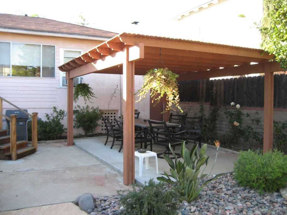 Best 25 stunning backyard patio design ideas (4)