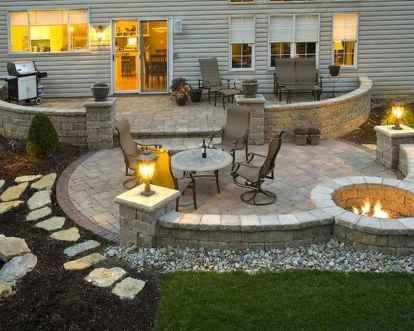 Best 25 stunning backyard patio design ideas (6)
