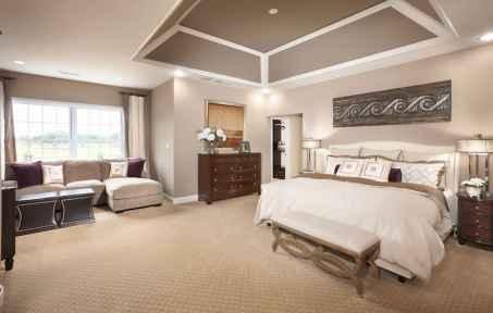 Top 25 farmhouse master bedroom decor ideas (10)