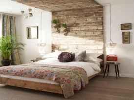 Top 25 farmhouse master bedroom decor ideas (9)