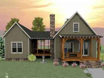 Top 25 small cottages design ideas (20)