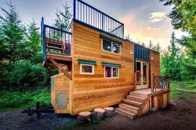 Top 25 tiny house design ideas (16)