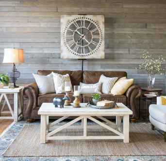 Top 30 farmhouse living room decor ideas (21)
