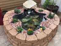 30 beautiful backyard ideas water fountains design and makeover (2)