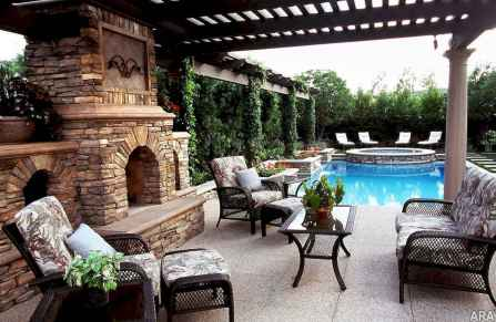 35 beautiful backyard patio decor ideas and remodel (14)