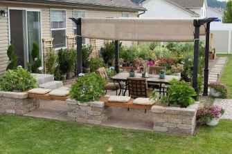35 beautiful backyard patio decor ideas and remodel (16)