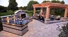 35 beautiful backyard patio decor ideas and remodel (20)