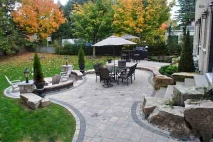 35 beautiful backyard patio decor ideas and remodel (31)