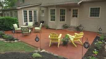 35 beautiful backyard patio decor ideas and remodel (5)