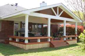 35 beautiful backyard patio decor ideas and remodel (6)