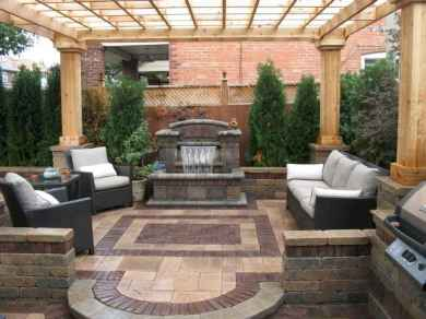 35 beautiful backyard patio decor ideas and remodel (9)