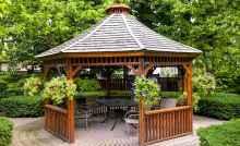 40 rustic backyard design ideas and remodel (16)