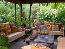 40 rustic backyard design ideas and remodel (17)
