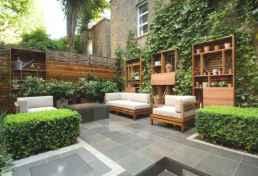40 rustic backyard design ideas and remodel (21)