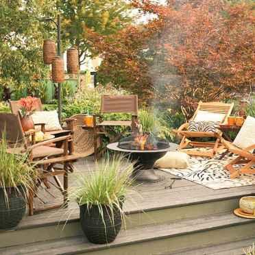 40 rustic backyard design ideas and remodel (24)