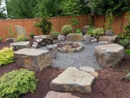 40 rustic backyard design ideas and remodel (26)