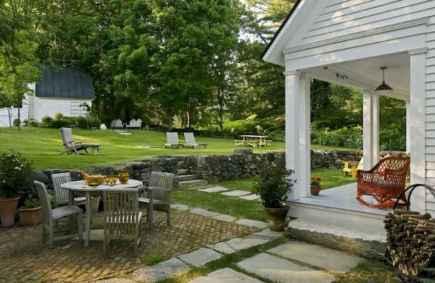 40 rustic backyard design ideas and remodel (41)