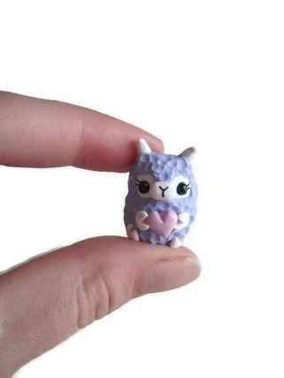 55 easy to try diy polymer clay animals design ideas (28)