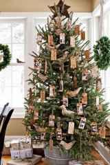 100 beautiful christmas tree decorations ideas (10)