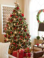 100 beautiful christmas tree decorations ideas (2)